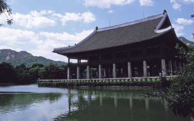 Korean Homeland Tours