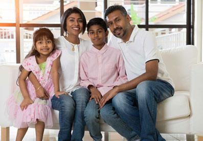 Pakistan Adoption
