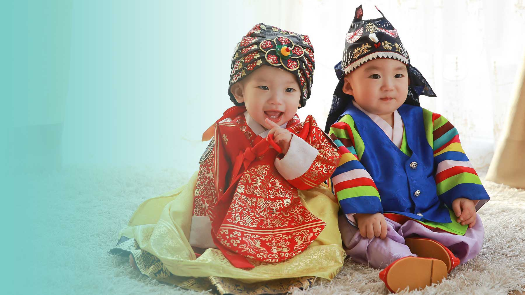 Korea Adoption FAQ