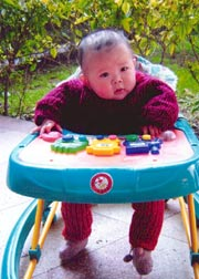 China Adoption Agency