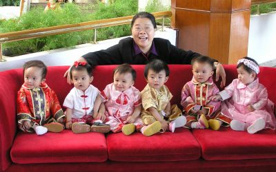 Chinese Adoption Research Project