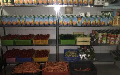 Morocco Receives Assistance from Generous Donors