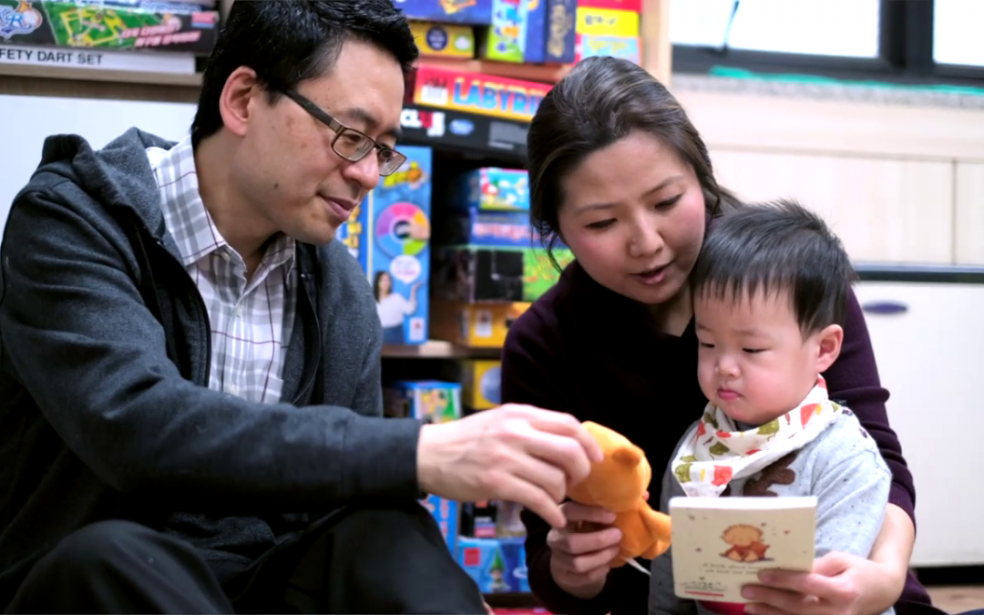 Korean Adoption Story – Meeting Our Son For The First Time During  Covid-19 Crisis