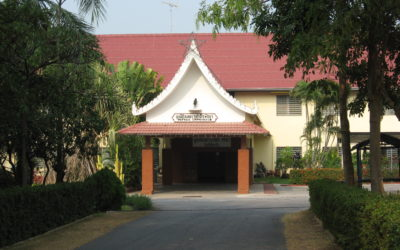 Assistance for the Pattaya Orphanage